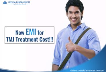 A Reason To Smile – EMI on TMJ Treatment!
