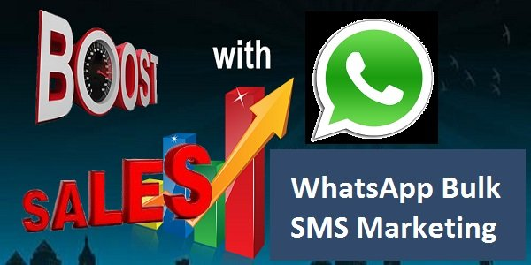 World's Fastest Whatsapp Marketing Software And India's First Software that Sends Every Message Unique.