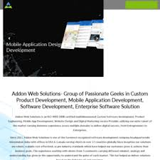 Android  Application Services in Mmbai
