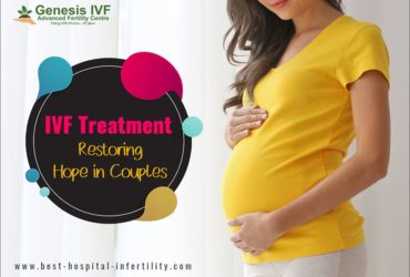 IVF – Your Wish Is Our Promise