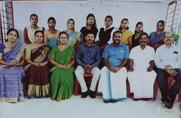 IELTS and TOEFL Exam Coaching Centre at Muvattupuzha