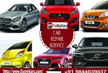 Car Repair Services Bangalore | Car Service Center Bangalore‎Fixmykars