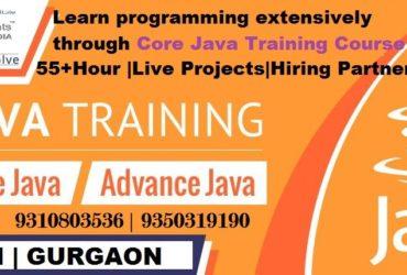 Join Best Java Training Course Provider Institute in Delhi : SLA Consultants India