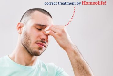 Homeopathic Treatment For Sinusitis | Types of Sinusitis – Homeolife