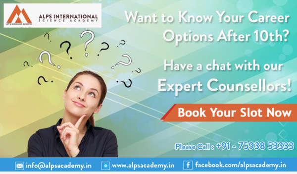 Top 10 IIT JEE Coaching Institutes in Kerala