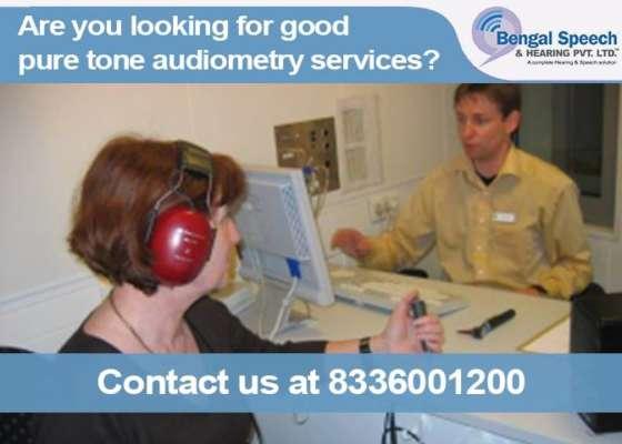 Searching for Hearing Aid Clinic Kolkata