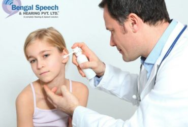 Are you looking for hearing loss consultation in Kolkata?
