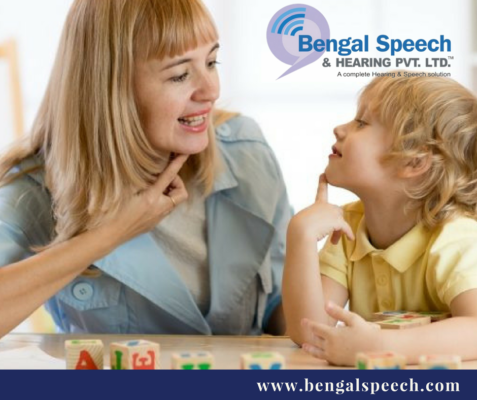 Top Voice Therapy Clinics in Kolkata