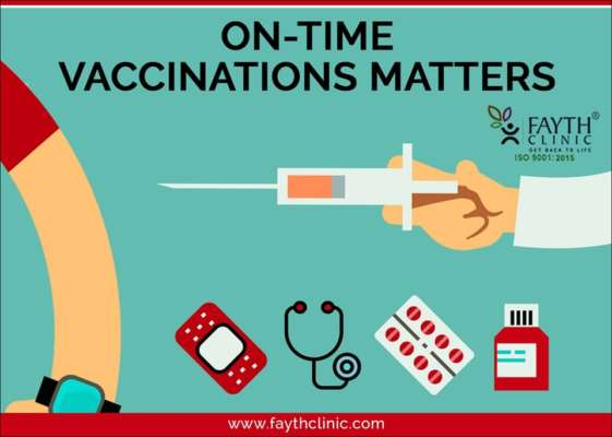 Be Aware Of The Significance Of Taking Vaccinations!