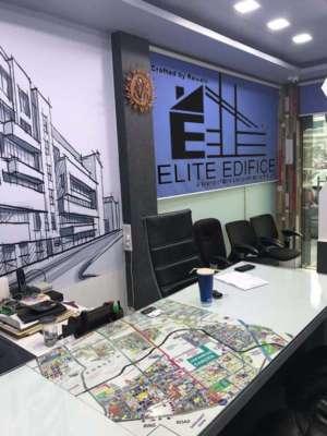 Best Luxury Interior Designer in Gurgaon & Faridabad Elite Edifice