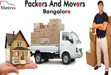 Truemovers – Best Packers And Movers Bangalore