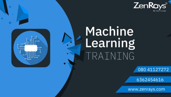 Machine Learning Training in Bangalore | Best Software training institute
