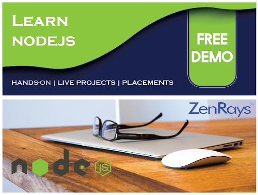 Node js training institute in Bangalore | Best Software training institute