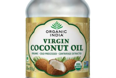 Where I Can Buy Organic india virgin coconut oil