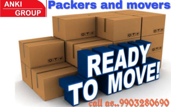 Anki Packers And Movers Howrah