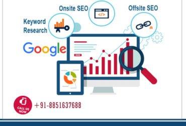 SEO Services in Delhi – Webwrox Technology