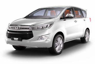 Toyota Innova VX For Sale