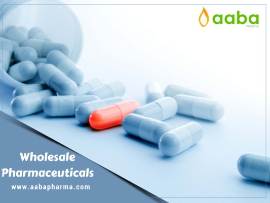 Get High Quality Pharmaceuticals At Wholesale Price