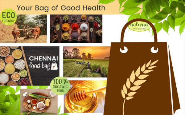 Best online grocery shopping chennai
