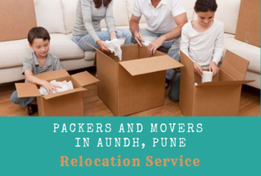 Top Movers and Packers in Aundh, Pune