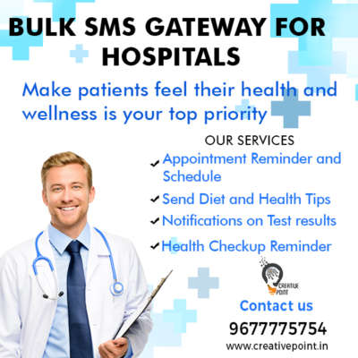 1 Easy Bulk SMS Coimbatore