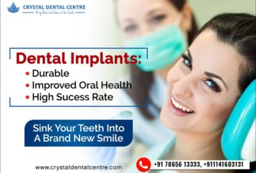 Get Your Teeth And Smile Back With Dental Implants