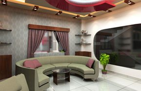Your Search for Home Interior Designing Company Stops Here!