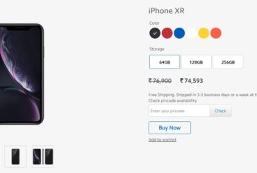 fe3ada48b ... Online at Best Price India s Largest Apple Premium Reseller. Total ads   1570 ads posted. View as  Buy iPhone XR