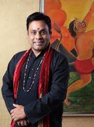 Meet Vedic Hindu Astrologer Dr. Vinay Bajrangi