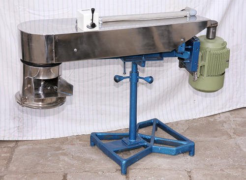 Namkeen Making Machines Manufacturers, Suppliers, Exporters in India
