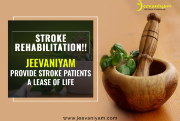 Get Back To Your Life With Ayurveda Stroke Rehabilitation Treatment