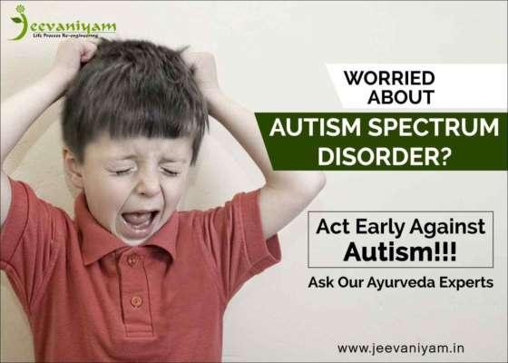 Effective Ayurveda Treatment For Autism