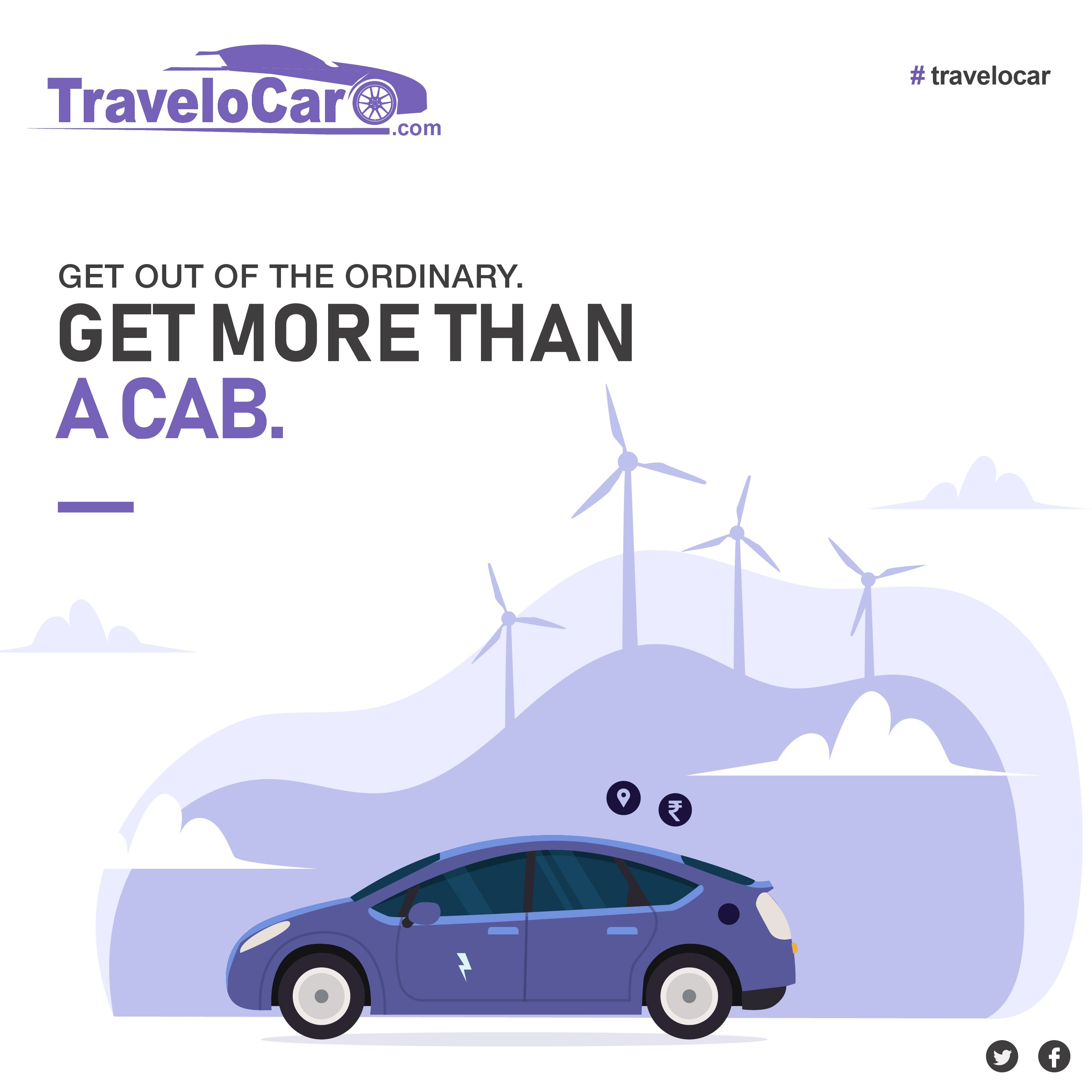 Pan India Base Rent a Car Company for exploring places