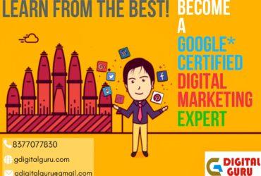 Digital marketing institute in noida sector 2