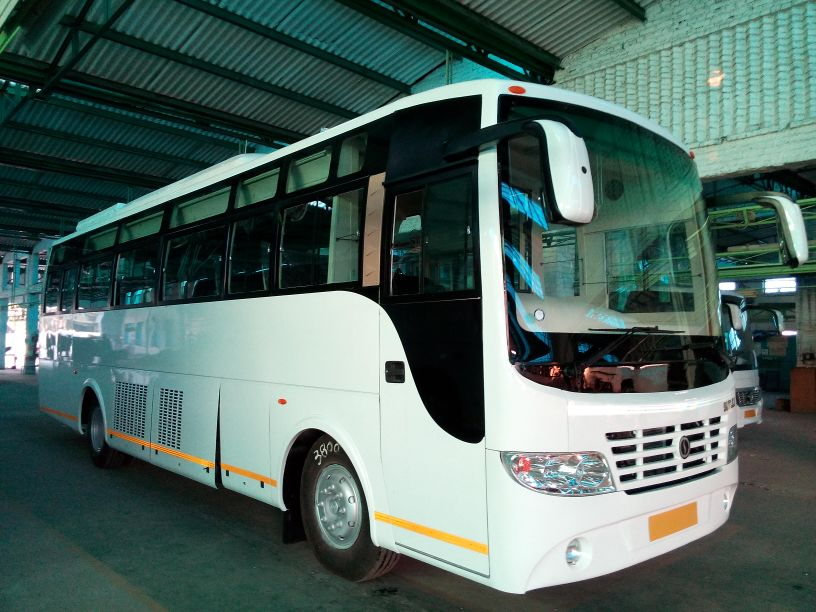 40 seater bus hire in bangalore    40 seater bus rentals in bangalore    09019944459