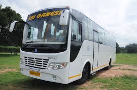 35 seater bus hire in bangalore    35 seater bus rentals in bangalore    09019944459