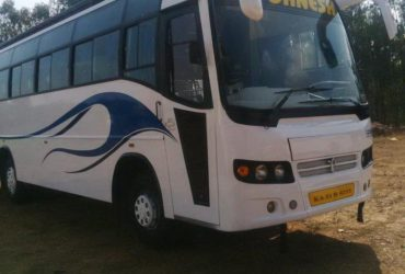 50 seater bus hire in bangalore || 50 seater bus rental in bangalore || 09019944459