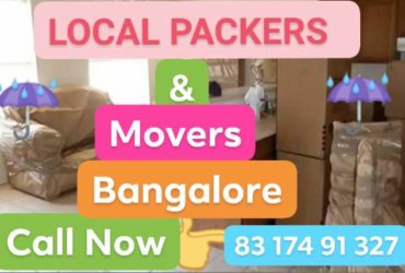 Local Packers And Movers Call Now 83 174 91 327