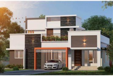 Best builders in trichur | Best Villas in thrissur