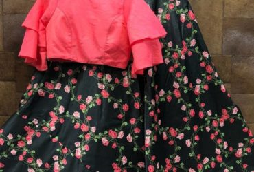Shop Floral Lehenga Designs From Mirraw In Lowest Cost