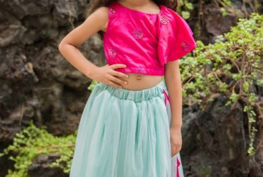 Up to 1% Off On Ethnic Wear For Girls At Mirraw
