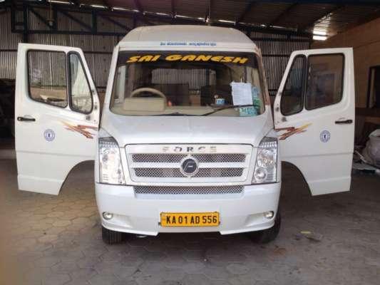 Tempo Traveller rental bangalore    Tempo Traveller rentals in  bangalore    09019944459