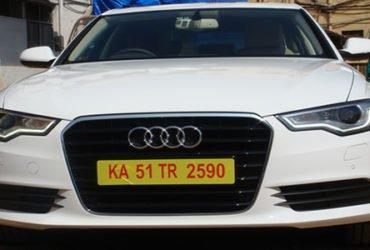 Audi hire bangalore || audi car rental for wedding in bangalore || 09019944459