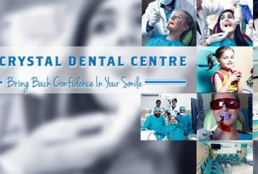 We Will Get You The Smile You Wanted | Crystal Dental Centre