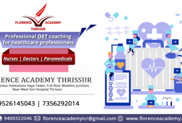 IELTS coaching in thrissur | Nursing Coaching Centers In Kerala
