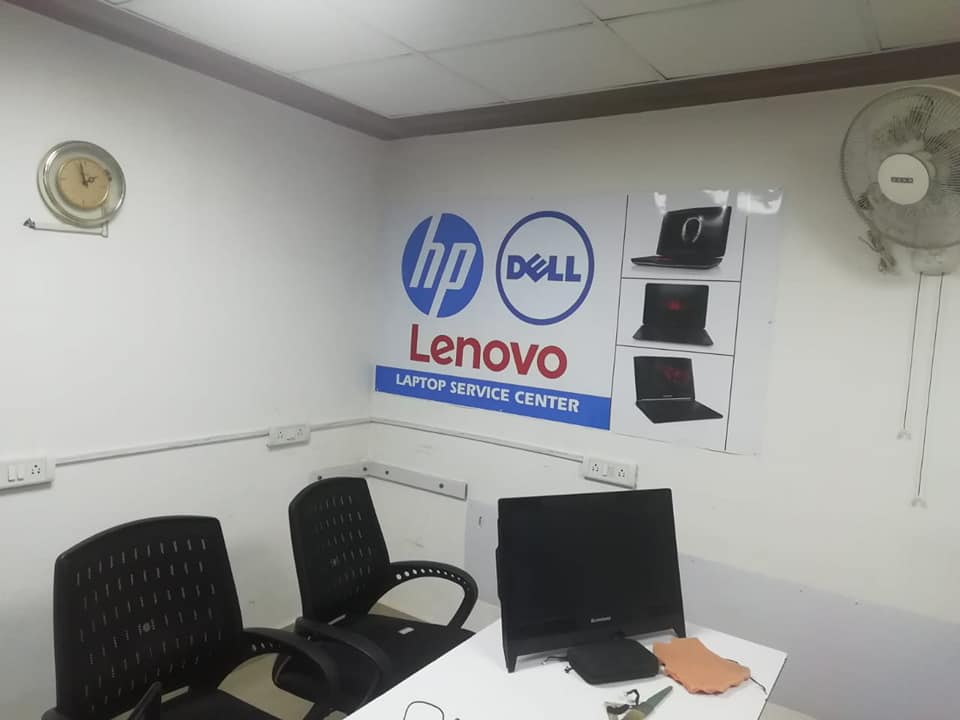 Lenovo Laptop Service Center in Ghaziabad
