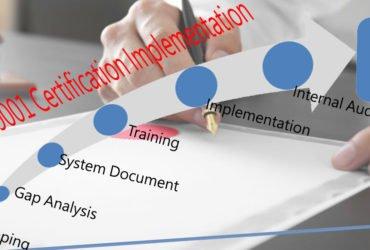 Private: ISO 9001 Certification in Mumbai