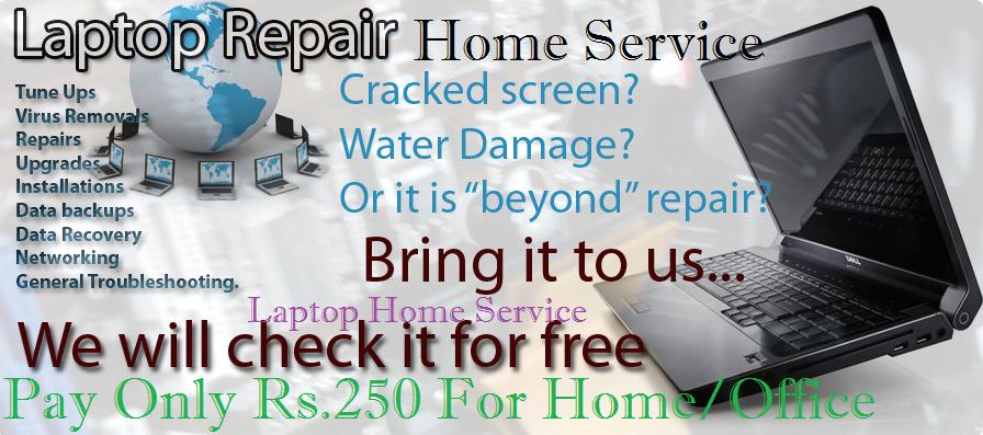 Best Laptop Repair Home Service In Vaishali Ghaziabad
