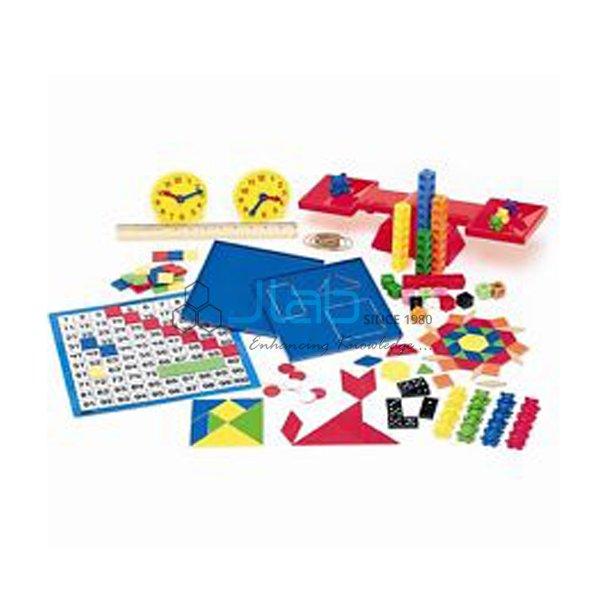 Math lab kit manufacturers