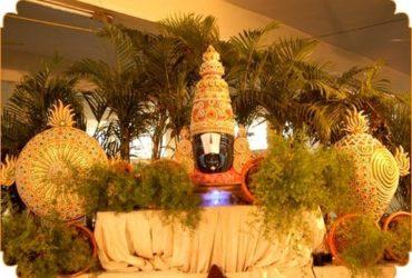 Bangalore – Tirupati Tour Package || 09019944459